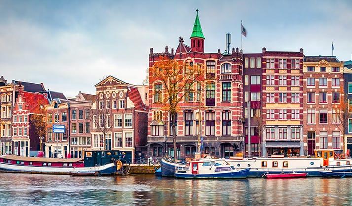 WTW Amsterdam