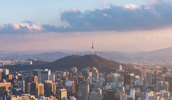 WTW Seoul