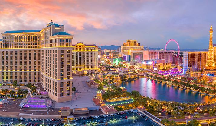 WTW Las Vegas 2021
