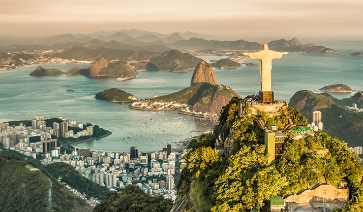 WTW Rio de Janeiro