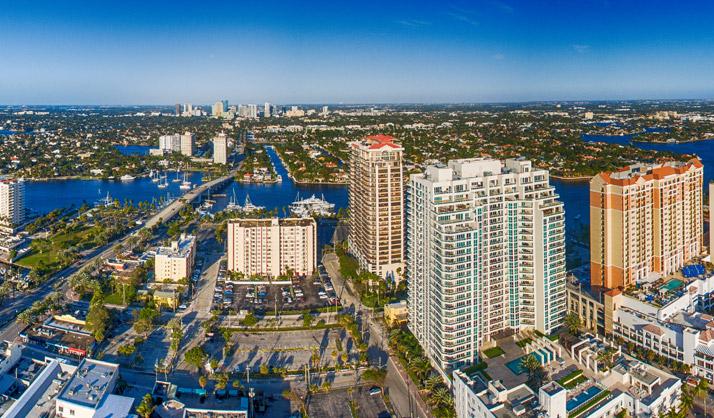 WTW Fort Lauderdale