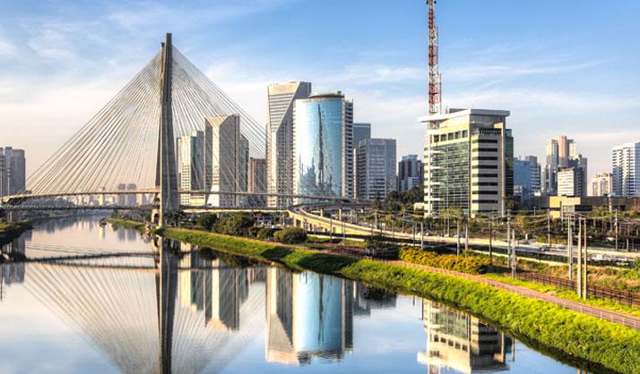 WTW São Paulo