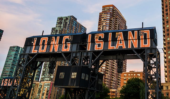 WTW Long Island