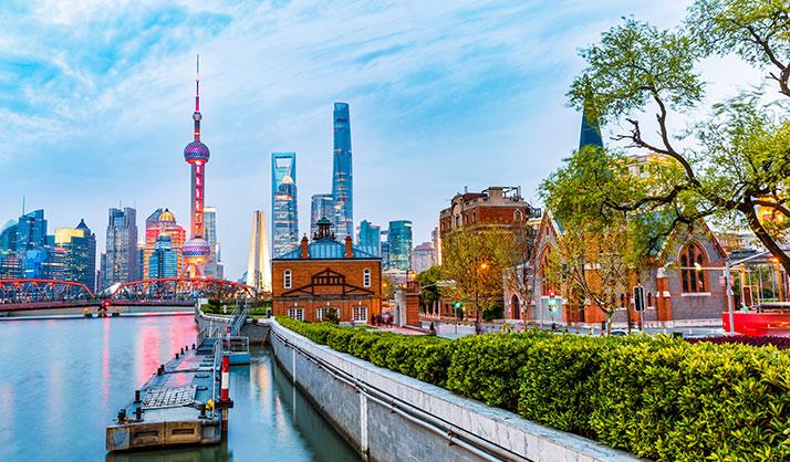 WTW Shanghai SinoExpo