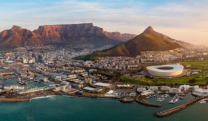WTW Cape Town