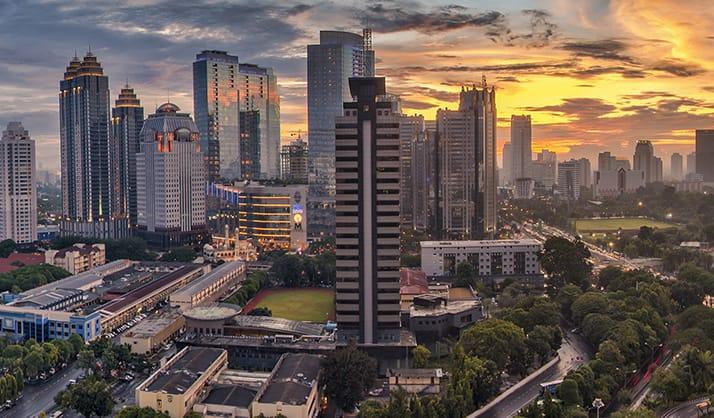 WTW Jakarta