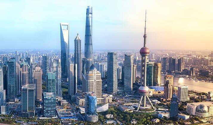 WTW Shanghai Test