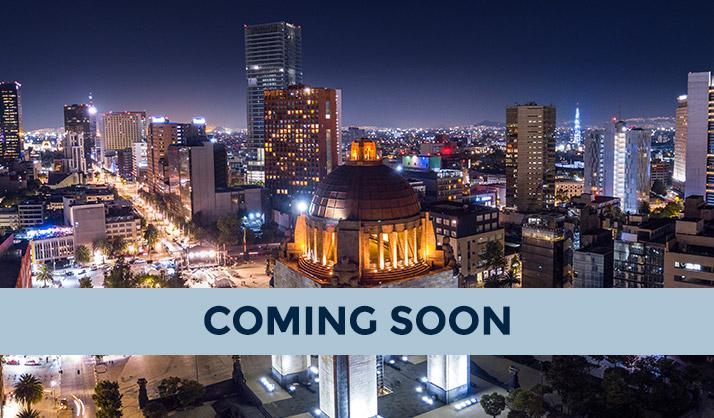 WTW Mexico City