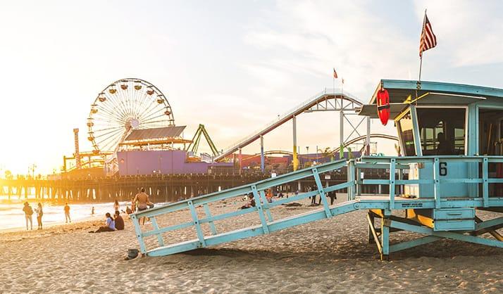 WTW Santa Monica