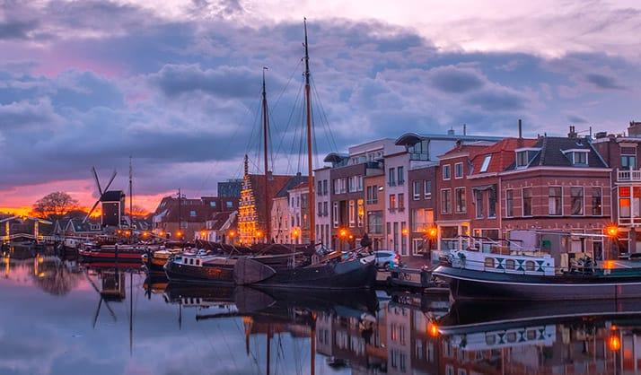 WTW Leiden