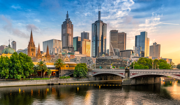 WTW Melbourne 2021