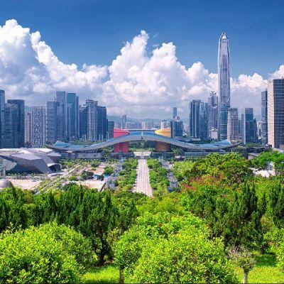 WTW Shenzhen Informa Markets 2021