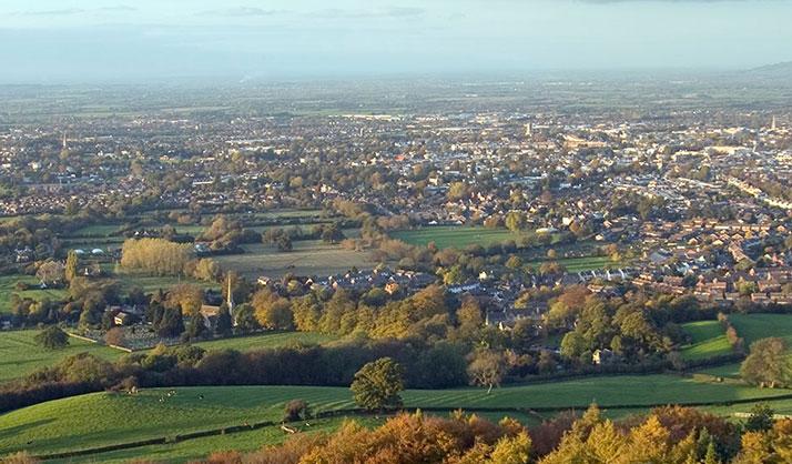 WTW Cheltenham