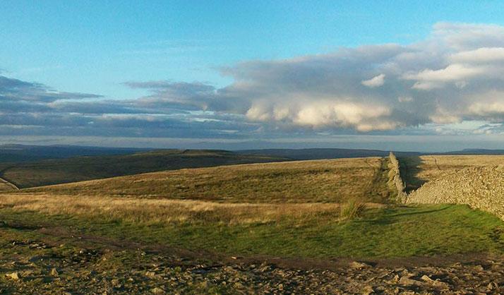 WTW Yorkshire Three Peaks
