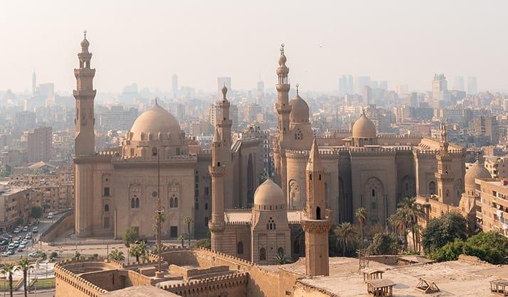 WTW Cairo 2021