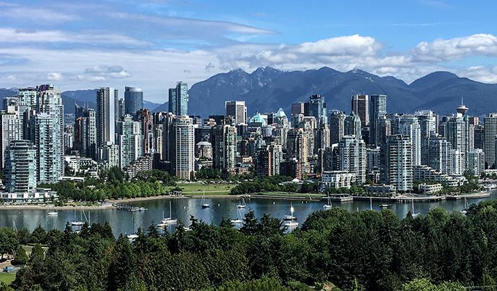 WTW Vancouver