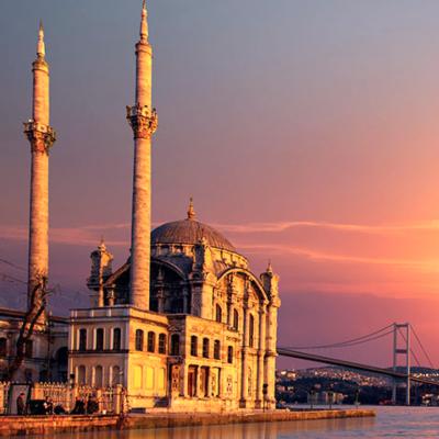 WTW Istanbul 2021