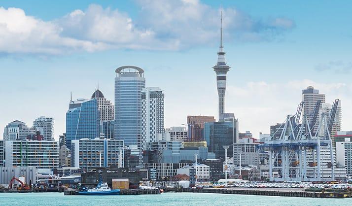 WTW Auckland