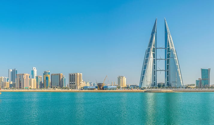 WTW Bahrain