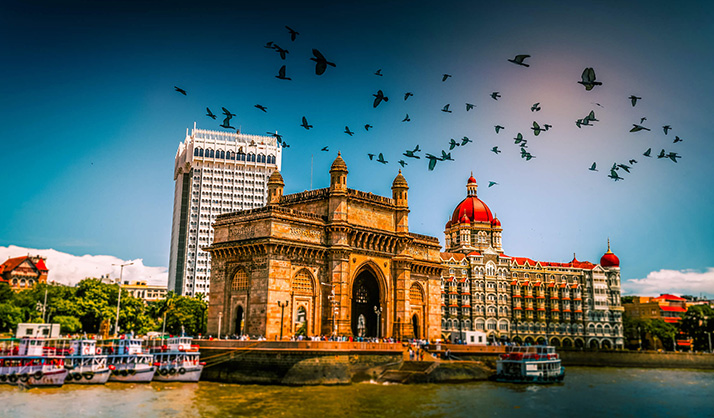 WTW Mumbai & Chennai