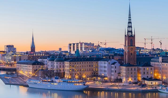 WTW Stockholm