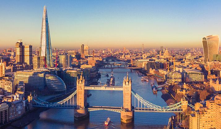 WTW London 2021