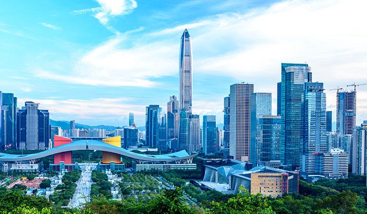 WTW Shenzhen