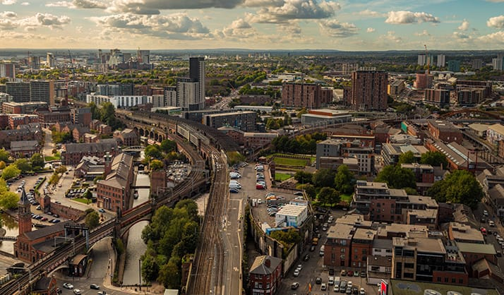 WTW Manchester