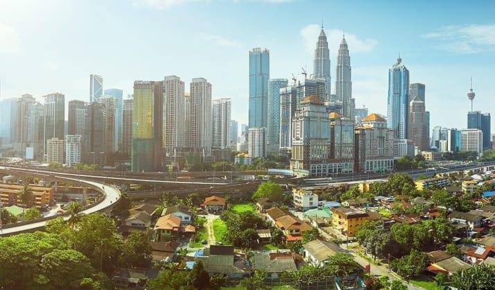 WTW Kuala Lumpur