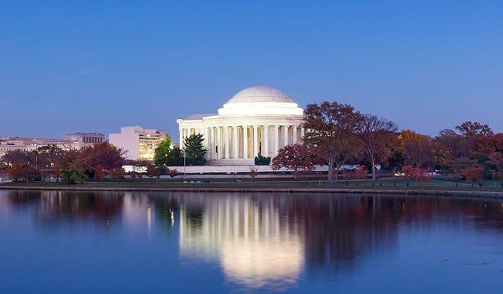 WTW Washington 2021