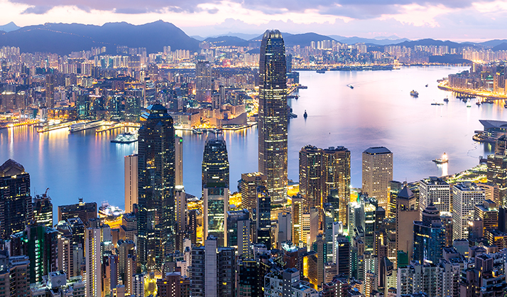 WTW Hong Kong