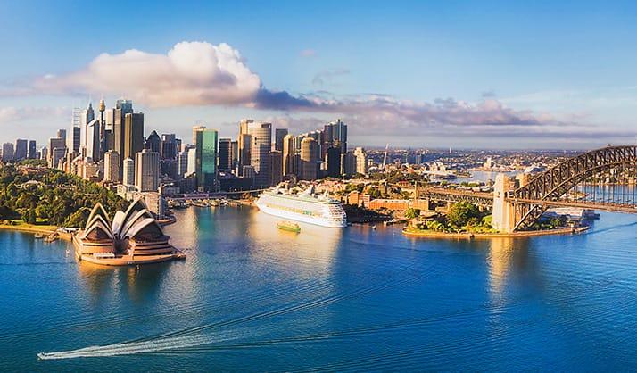 WTW Sydney