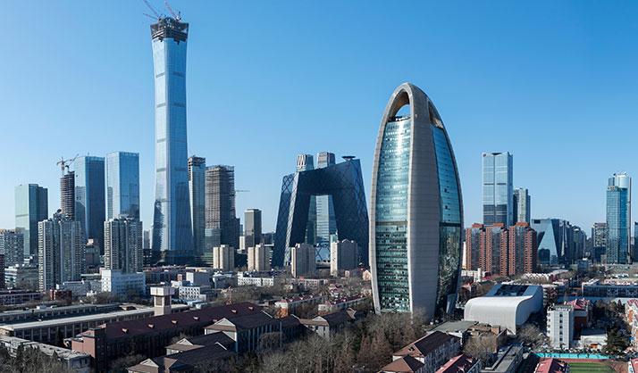 WTW Beijing