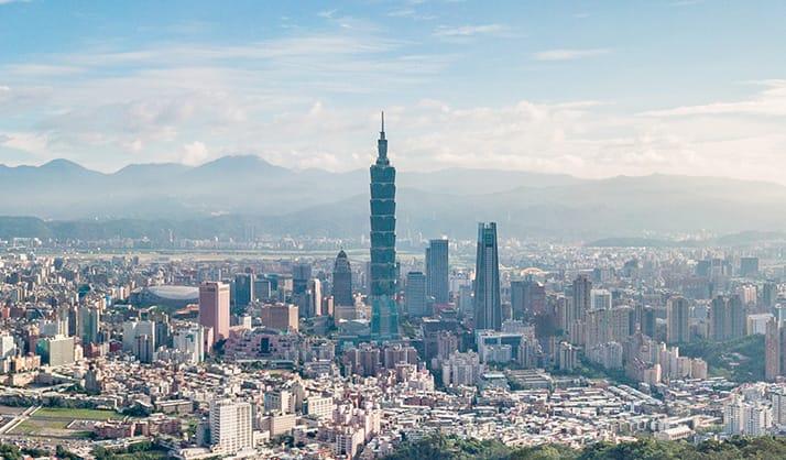 WTW Taipei