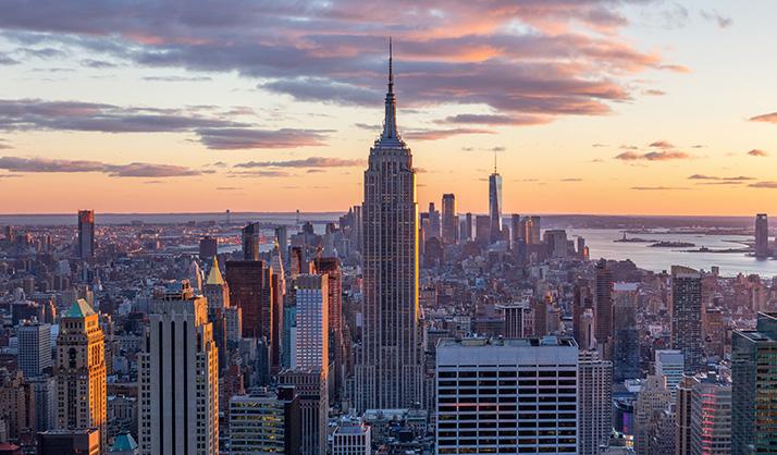 WTW New York 2021