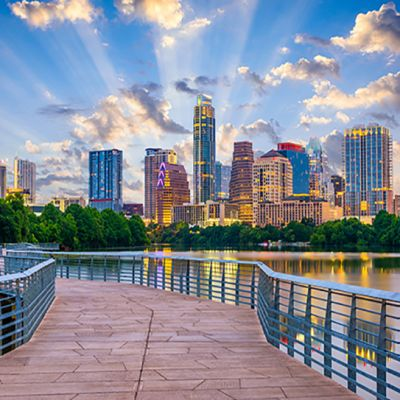 WTW Austin 2021