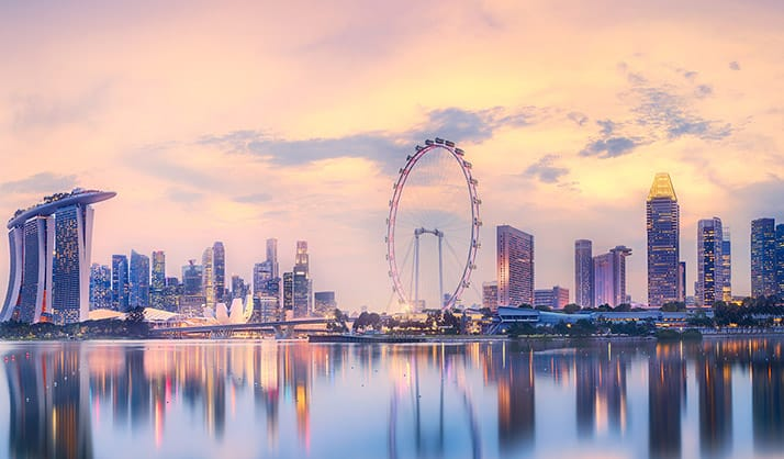 WTW Singapore