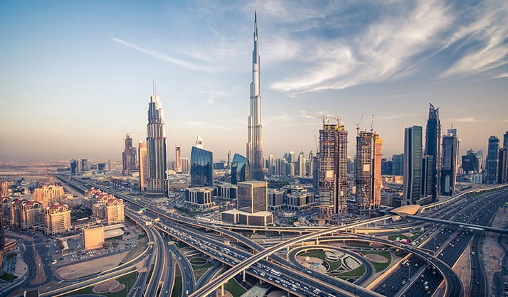 WTW Dubai