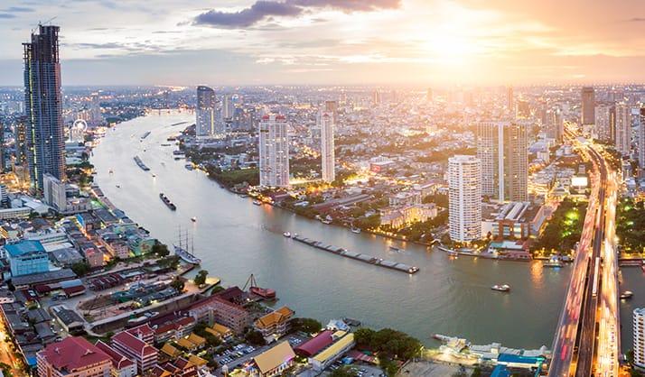 WTW Bangkok