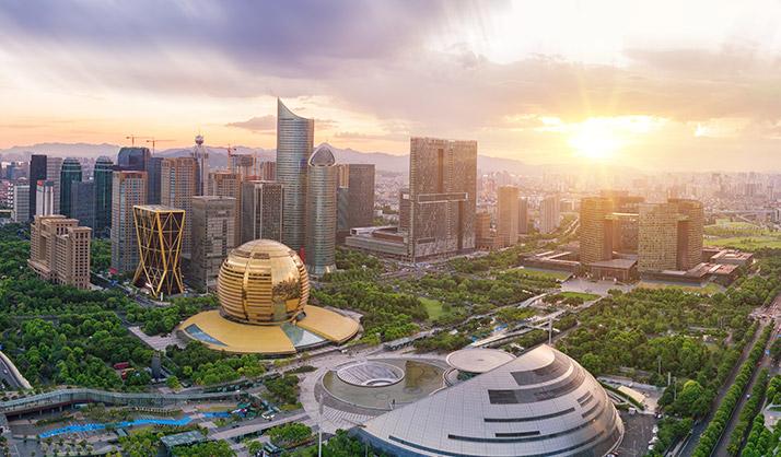 WTW Hangzhou